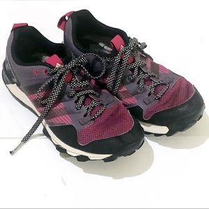 Adidas Kanadia tr7 Trail Hiking Sneaker size 8.5